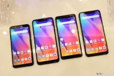 빈그룹 스마트폰 'VSMART' 4종 출시..., 사양 및 가격 발표