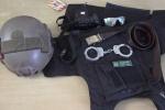 베트남, 시위 현장에서 체포된 가짜 경찰..., 반정부 조직 연계 가능성 조사