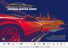"""호찌민市: """"베트남 모터쇼 2019"""" 10/23일부터"""