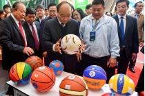 베트남 총리의 친기업 선언? '대기업이 사라지는 것은 정부 전체의 실패다.'