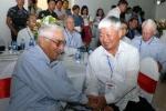 베트남전쟁 '맞대결' 美·베트남 조종사들, 하노이서 재회