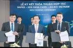 베트남 '현금 없는 사회' 가속화 … 한국 IT기업, 현지 금융망 구축 나서