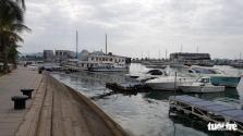 하롱베이, 국내 관광 활성화 위해 크루즈선 요금 인하
