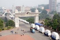 베트남, 라오까이 국경 검문소 관광객 출입 일시 중지
