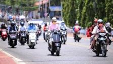 베트남 하노이 포함 북부지역 오늘부터 주말까지 폭염 주의