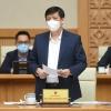 하노이에서 사망한 일본인 검사 샘플에서 고농도 코로나 바이러스 검출