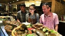 베트남 중산층 '소비 패턴 변화'..., 5성급 호텔 이용 대중화 등