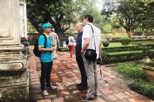 하노이, 4월초 '포뮬러 원' 개최로 호텔 객실 부족 및 요금 급등 조짐
