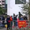 하노이시: 남뜨리엠 양성 사례 관련 긴급 통지.., 5개 장소 방문자 자진 신고
