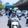 하노이시: 3월 31일부터 일부 지역 폭염 예상.., 최고 36℃