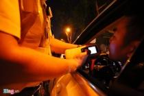 베트남, 음주운전 집중 단속 한 달간 약 15,000여명 적발.., 약물 중독자도 160명 검거