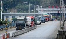 중국의 냉동제품 코로나 검열 강화로 베트남 수출 애로