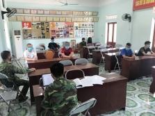 중국인 3명 도박하려 불법으로 베트남 입국했다 격리 조치