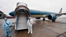 베트남, 코로나 변종 바이러스 확인된 영국/남아공 비행편 금지