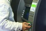 중앙은행, 시중 은행의 ATM 현금 인출 수수료 인상 움직임에 제동