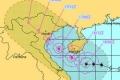베트남 북부지역 태풍 비상 대응팀 운영