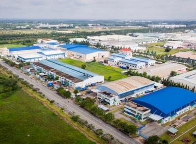 레포트: 중국계 투자자들이 베트남 산업단지 대거 투자