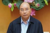 베트남 정부: '전국적인 확산' 단계로 상향 조정.., 개인 차량도 이동 최소화