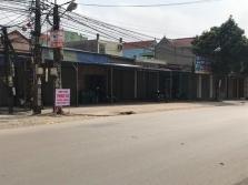 하이퐁市, 4개 지역 봉쇄.., 17번 관련 밀접 접촉자 24명