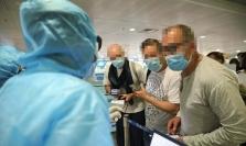 베트남, 국제선 재개 후 입국하는 외국인들 7일간 격리 후 자가 격리로 전환 예상